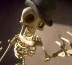 Wow, Tulang Kita Ada Ratusan