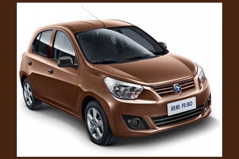 Nissan-Dongfeng Luncurkan Mobil Rp75Juta-an