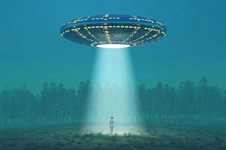 Pengakuan Korban Penculikan Alien