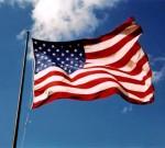 Pencipta Bendera Modern Amerika Serikat