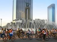 'Car Free Day'  Jakarta dan Bogor Libur