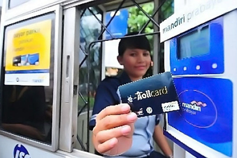 3 Bank BUMN Segera Dapat Akses e-Toll