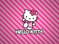 Hello Kitty Bukan Kucing!