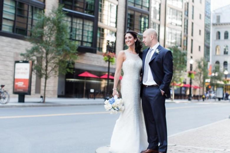 Cinta Berawal Dari Bom Boston