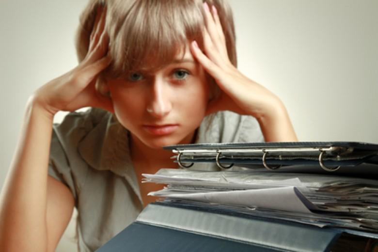 Banyak Karyawan Merasa Tidak Bahagia