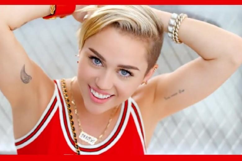 Miley Cyrus Ternyata Punya Kembaran!