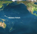 Palung Mariana, Lautan yang Terdalam