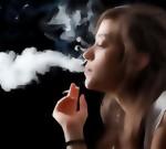 Hiii… Merokok Rontokkan Gigi