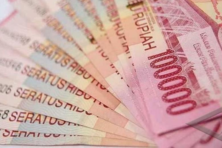Mei, Rupiah Menguat 0,23% Terhadap Dolar AS