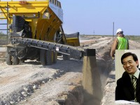 Megaproyek Rp36T Akan Dibangun di Bogor