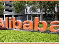 Alibaba Catatkan IPO Terbesar Dalam Sejarah Wall Street