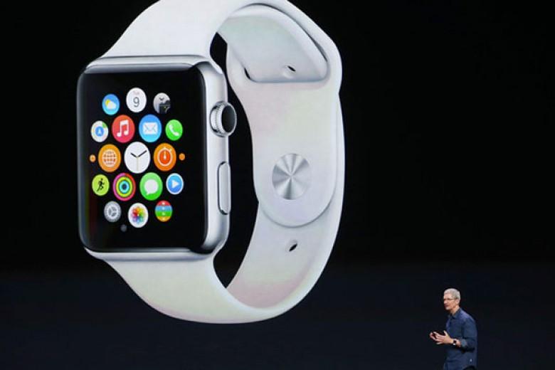 Akhirnya Apple Bikin Smartwatch