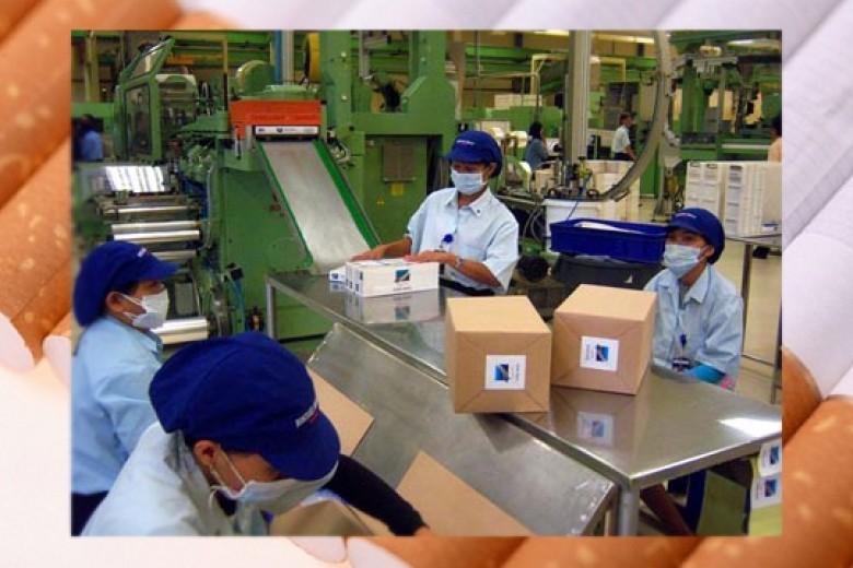 970 Pekerja Pabrik Rokok Bentoel Bersedia Mundur