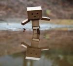 Danbo, Si Robot Kardus Terkenal