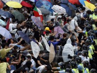 Tutupi Aksi Demo, Tiongkok Blokir Instagram