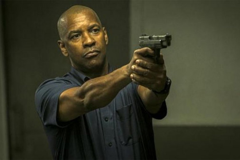 Denzel Washington di Puncak Box Office