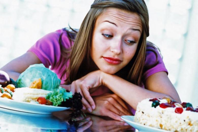 Ini Penyebab Diet Gagal