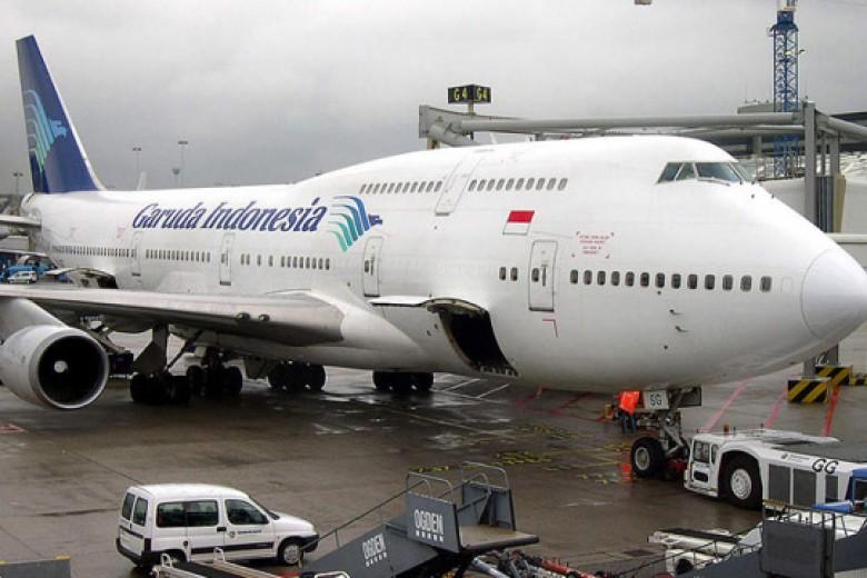 Hari Ini, Garuda Indonesia Terbang Perdana ke London