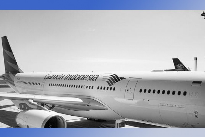 Garuda Pisahkan Lagi Airport Tax Dari Tiket?