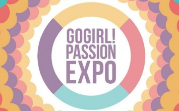 GOGIRL! Passion Expo 2014