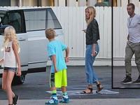 Gwyneth Paltrow-Chris Martin Dahulukan Anak