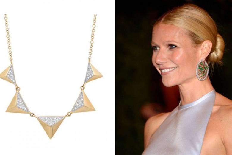 Goop Luncurkan Perhiasan Favorit Gwyneth Paltrow