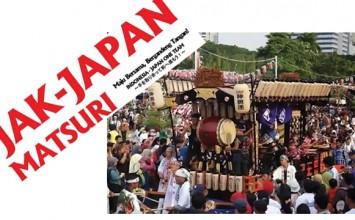 Jak-Japan Matsuri 2014