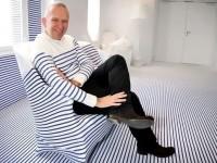 Pameran 'Mengenang' Jean-Paul Gaultier