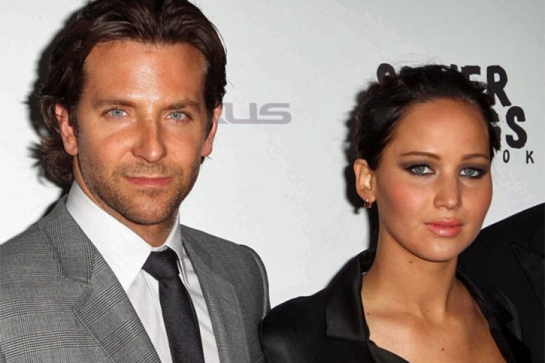 Jennifer Lawrence-Bradley Cooper 'Gandengan' Lagi