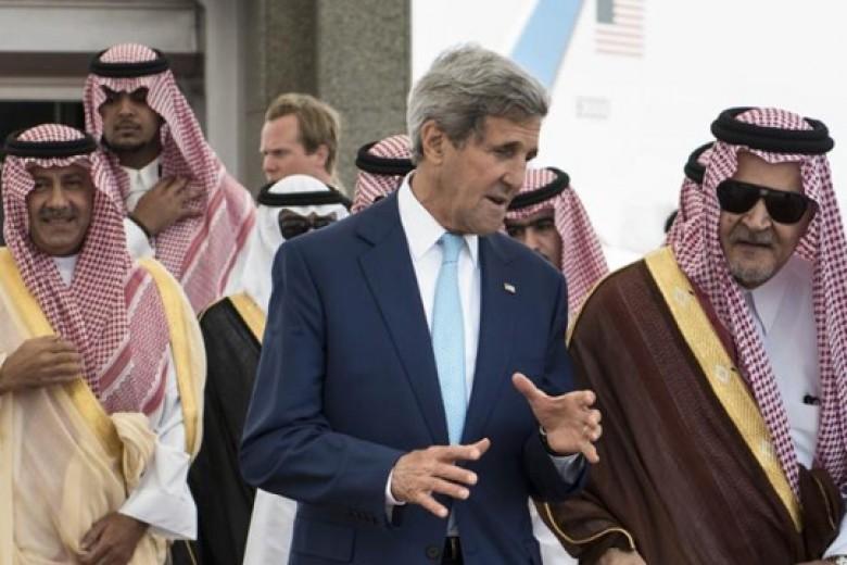 Negara-negara Arab Kompak Tolak ISIS