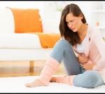 Penyebab Kram Menstruasi