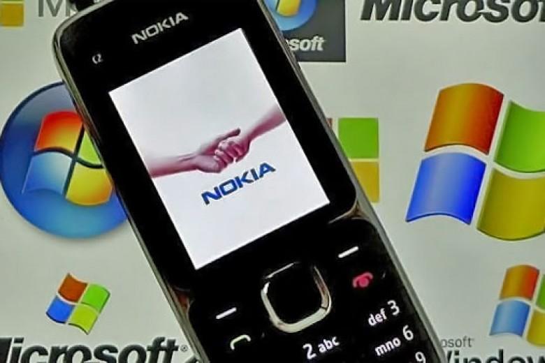 Selamat Tinggal, Nokia
