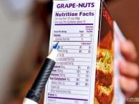 Label Nutrisi Bukan Sekadar Pajangan