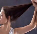 Jangan Remehkan Kekuatan Rambut!