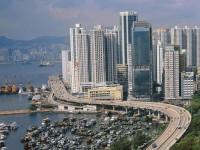 Kota Dengan Kinerja Terbaik di Kawasan Asia