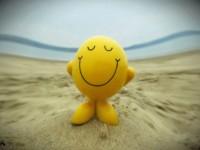 Yuk, Ciptakan Rasa Bahagia