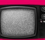 Gambar Statis TV dari Jaman Prasejarah?