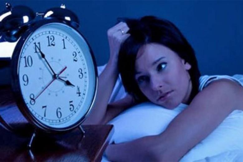 Mengapa Sulit Tidur Saat Malam?