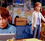 Mengapa Andy 'Toy Story' tak Punya Ayah?