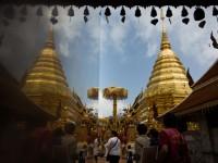 Turis Tiongkok 'Ogah' Sambangi Asia Tenggara