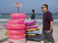 Negara Asia yang Dihindari Turis Tiongkok