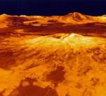 Ingin Tahu Sepanas Apa Planet Venus?