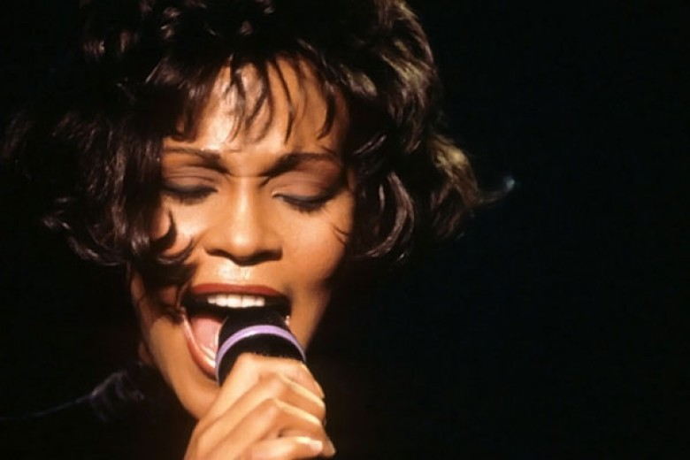 Album Live Whitney Houston Rilis November