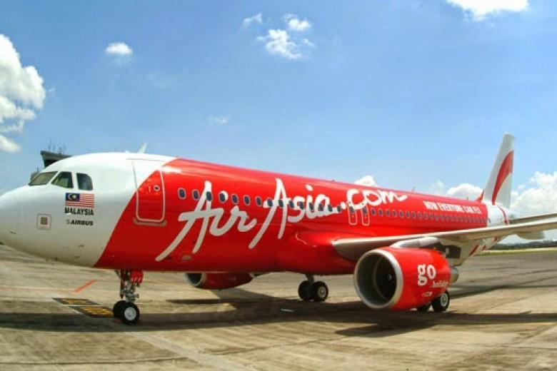 Cari Tiket Murah di Karnaval AirAsia