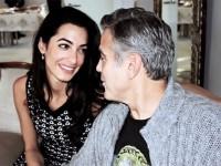 10 Hal Tentang Istri George Clooney