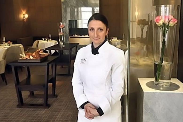Koki Perempuan Prancis Buka Resto di New York