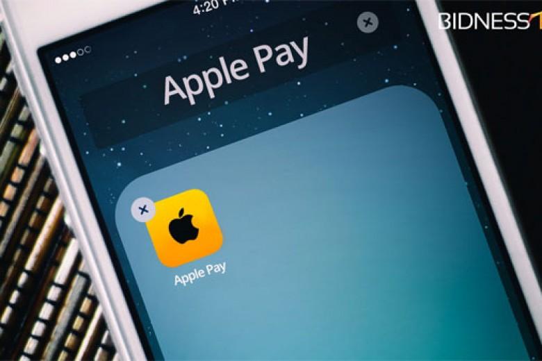 Senin, Apple Luncurkan Apple Pay