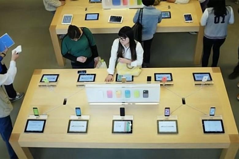 Akhirnya, iPhone 6 Masuk Tiongkok