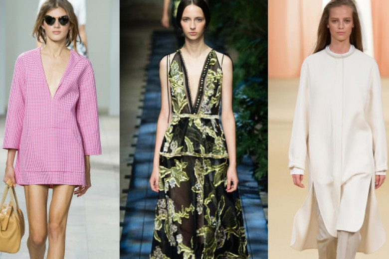 Inspirasi Pakaian untuk Perempuan Hamil