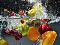 Penuhi Asupan Air dengan Sayur dan Buah